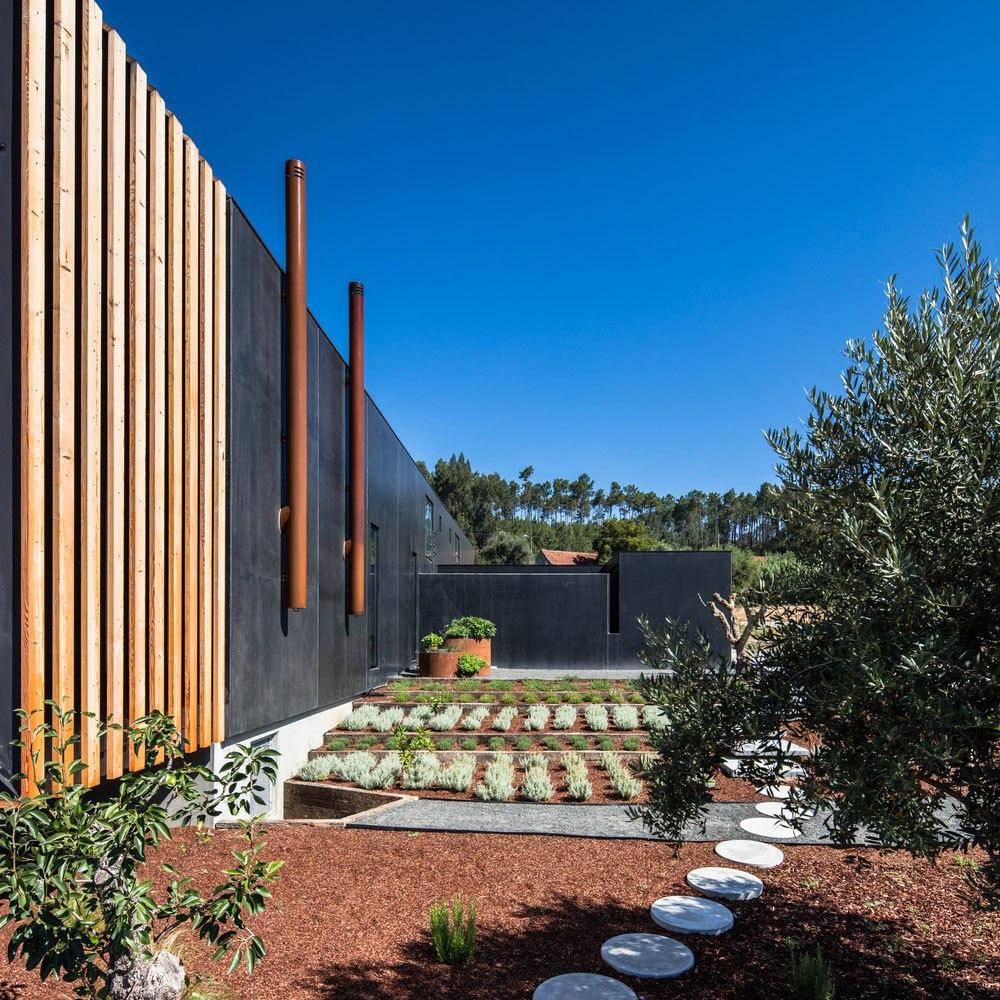 частный дом - Filipe Saraiva