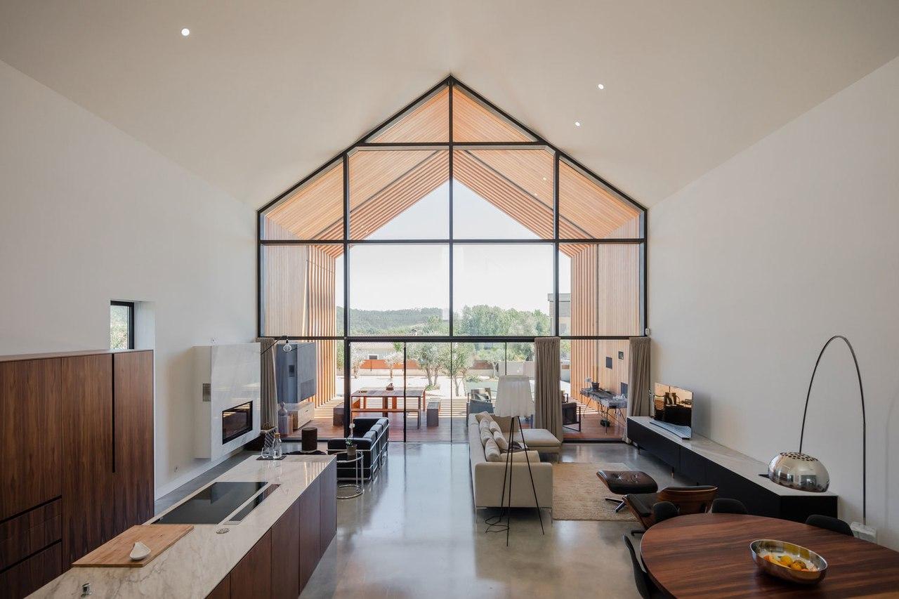 частный дом — Filipe Saraiva
