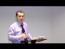Водительство Духа Святого (26 урок) (3) Через дары Духа Святого