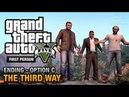 Прохождение игры Grand Theft Auto V Лост Анресе спасение жителей от фанатиков