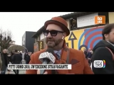 Exclusively for you the interview of the Florentine TV channel RTV38