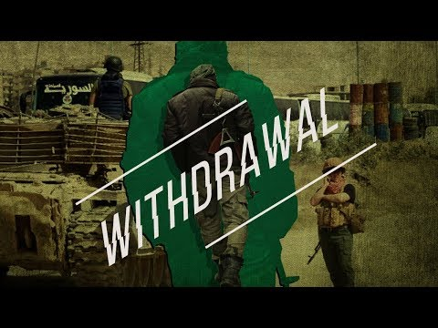Syrian War Report – March 23, 2018: Militants To Withdraw From More Areas In Eastern Ghouta
