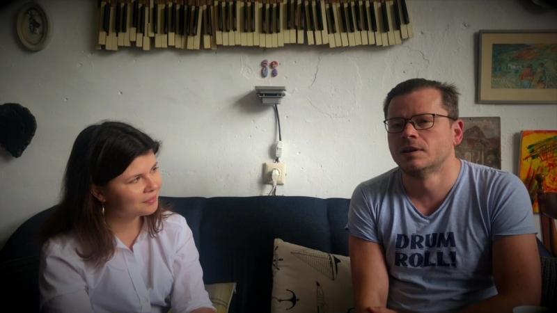 Интервью с хозяином гастробара Гости 28.03.18