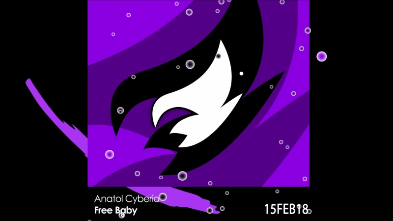 [preview] Anatol Cyberia - Free Baby