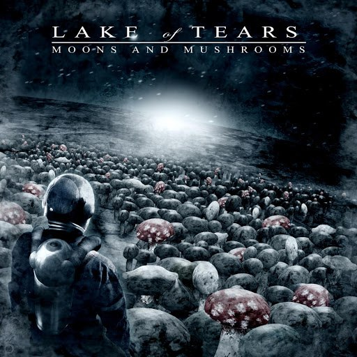 Lake Of Tears альбом Moons And Mushrooms