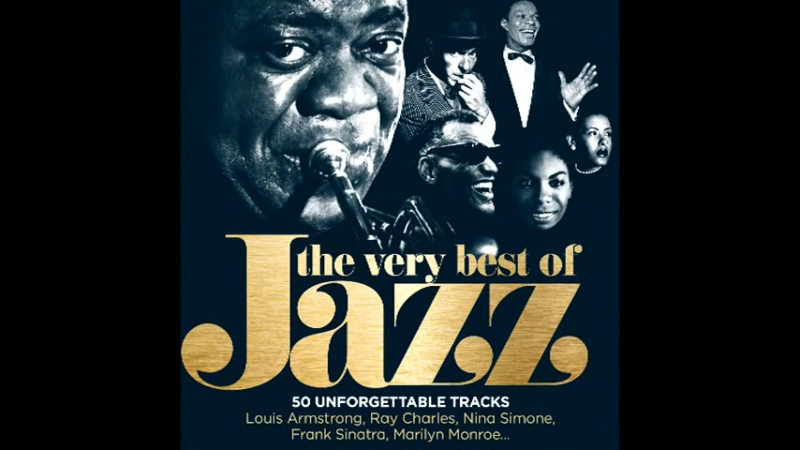 The Very Best of Jazz - 50 Unforgettable Tracks (480p_25fps_H264-128kbit_AAC)