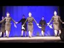 Гр. Девчата - танец Катюша