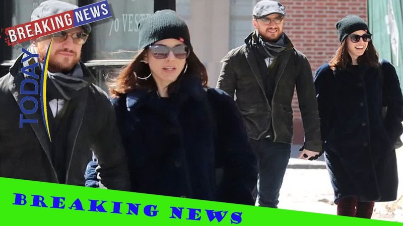 Breaking News Today - James McAvoy takes romantic hand-in-hand stroll with Lisa Liberati