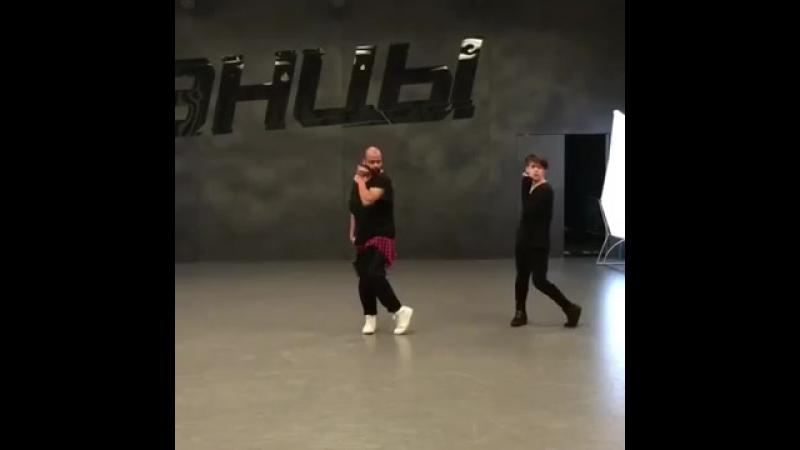 Мигель и Даян Ахмедгалиев