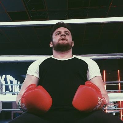 Павел Алексеенко