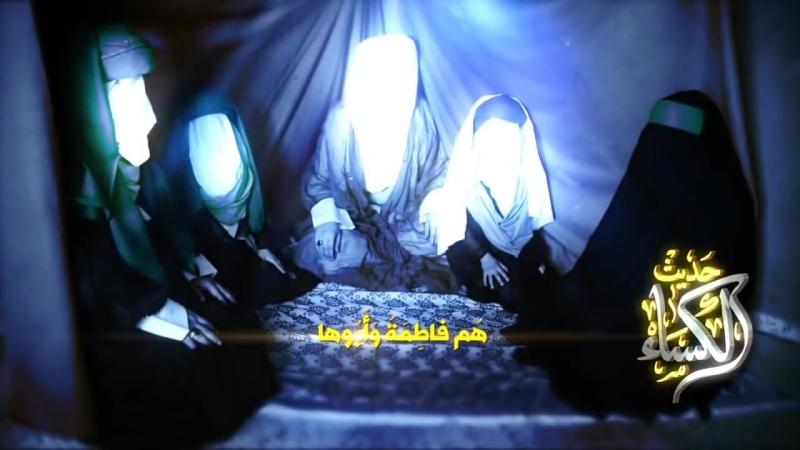 ко дню смерти Фатимы Захры, мир ей