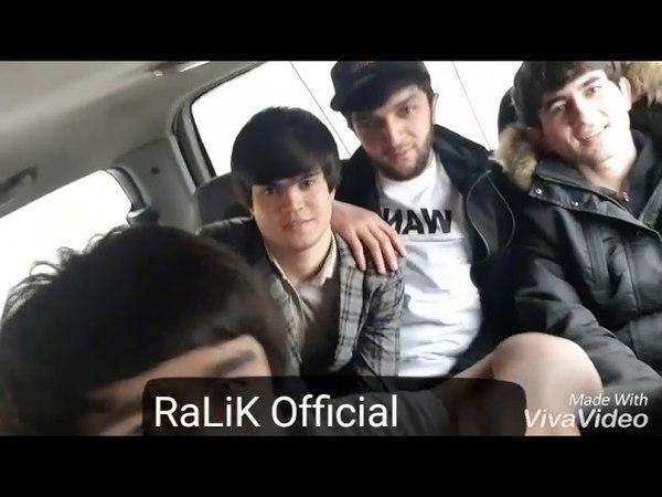 REST Pro ( RaLiK x Navik Mc ) - Духтари Танхо 2018