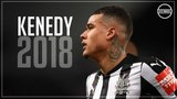 Kenedy 2018 New Beginning HD