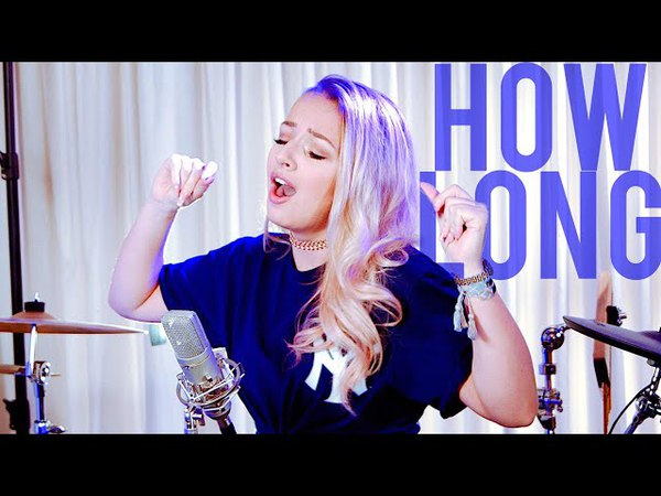 Charlie Puth - How Long (Emma Heesters Cover)