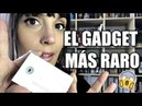 El gadget más raro del mundo: Wiwe |Gina Tost