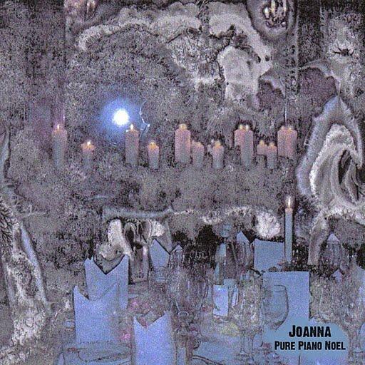 Joanna альбом Pure Piano Noel