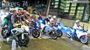 Bikers 74 Honda CBR 1000RR RL S1000RR Burnout Suzuki Wheelie Yamaha Kawasaki More Superbikes