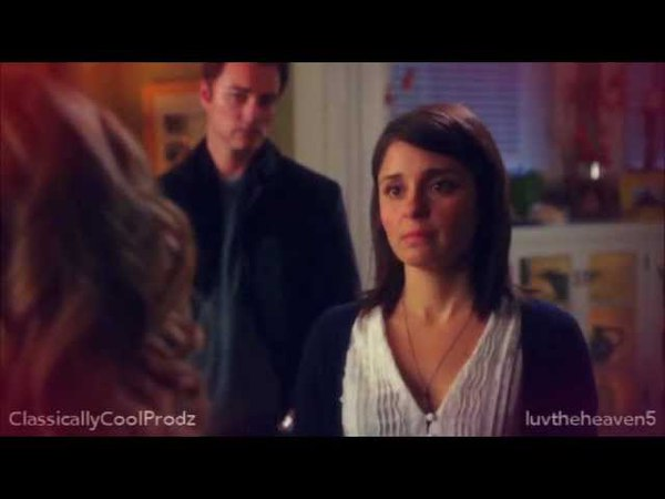Lux Cassidy (Life Unexpected) - [
