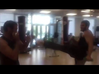 MMA Fighters KZ: Alash Pride жауынгерлер!