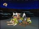 Скуби Ду и Скреппи Ду сезон 4 серия 25-27 (Капитан-пес)(Неудачный близкий контакт)(Закон и порядок)