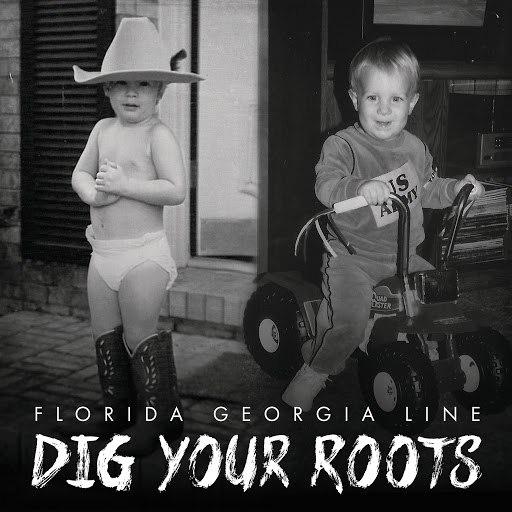 Florida Georgia Line album God, Your Mama, And Me