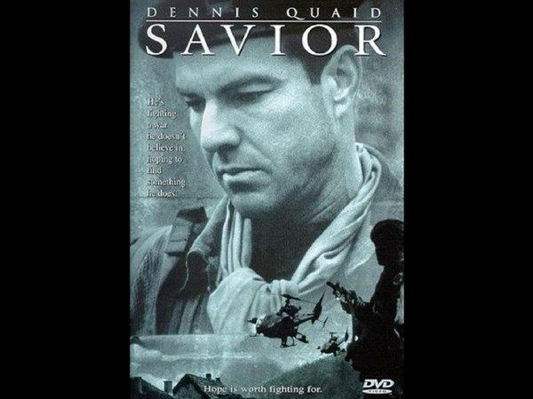 Savior G - Film Complet en Francais