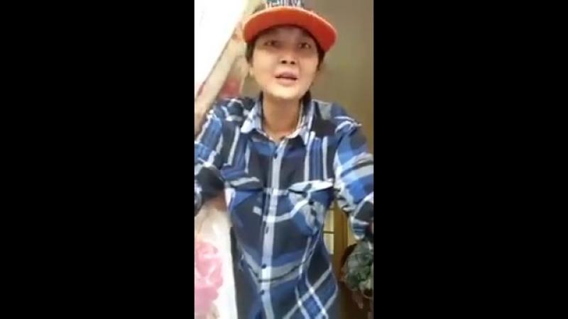 Қазақтың жас қызы Нұрсұлтан Назарбаевқа өтініш айтты Масқара mp4