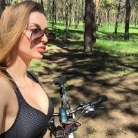 Анна Баринова фото