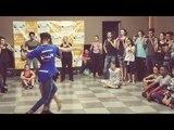 Robinho &amp Evelin - Samba Plural 2018