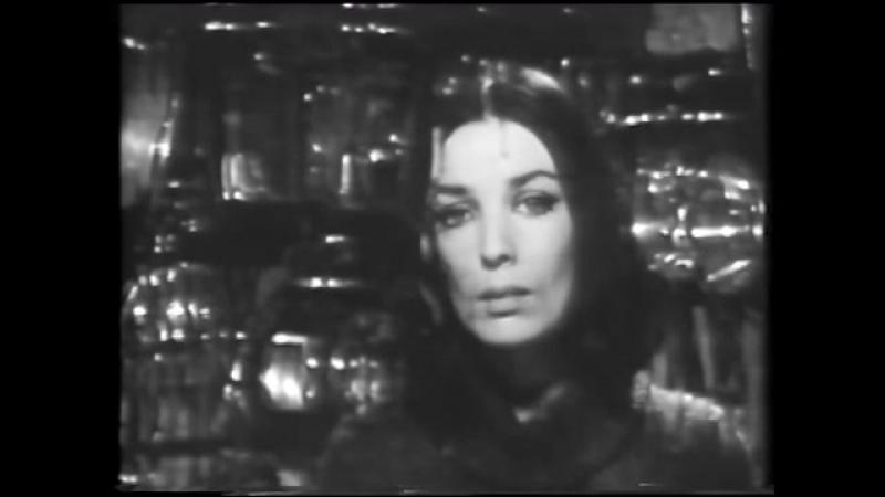 Marie Laforet Manchester et Liverpool 1967