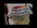 Pepsi TV Ad with Vinnie Moore (Guitar)