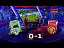 Разбор матча Краснодар-Уфа от Матч-ТВ