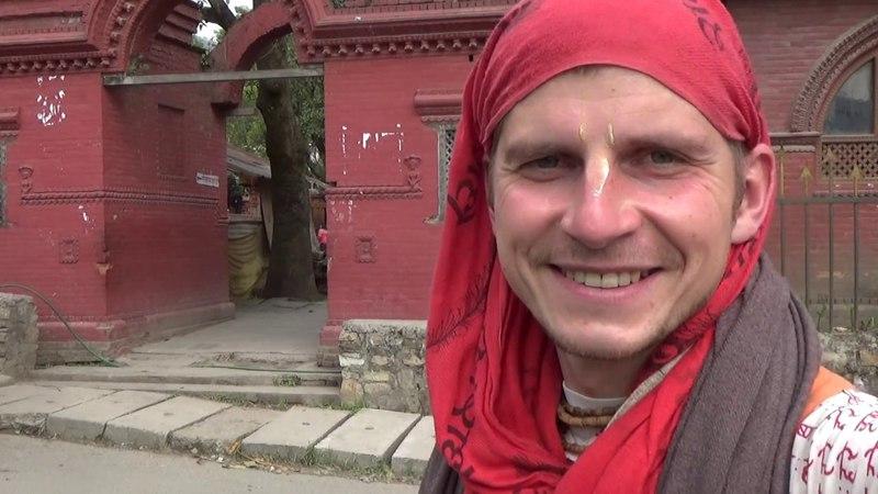 храм буддха нилакантха непал катманду. Шьям Чаран Прабху