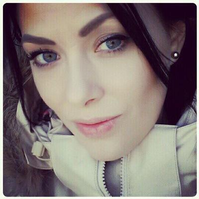Кристина Воротынцева