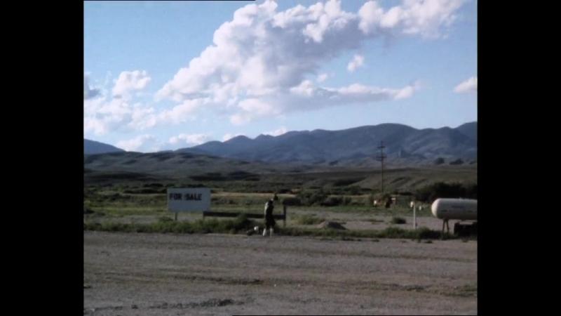 Herbert Achternbusch - Hick's last stand (1990)