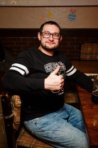 Сергей Хрыкин