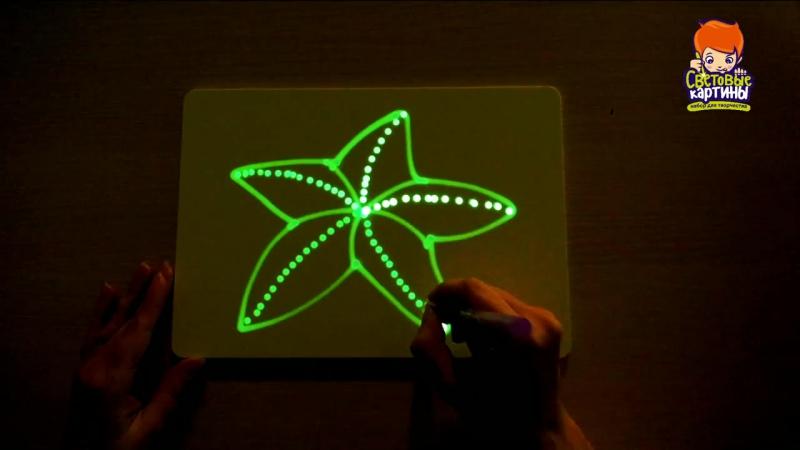 Новогодний планшет для творчества от 3 лет без ограничения