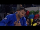 Jackson Sousa vs Steeve Combourg /Grand Slam London 2018 бжж_какпоучебнику