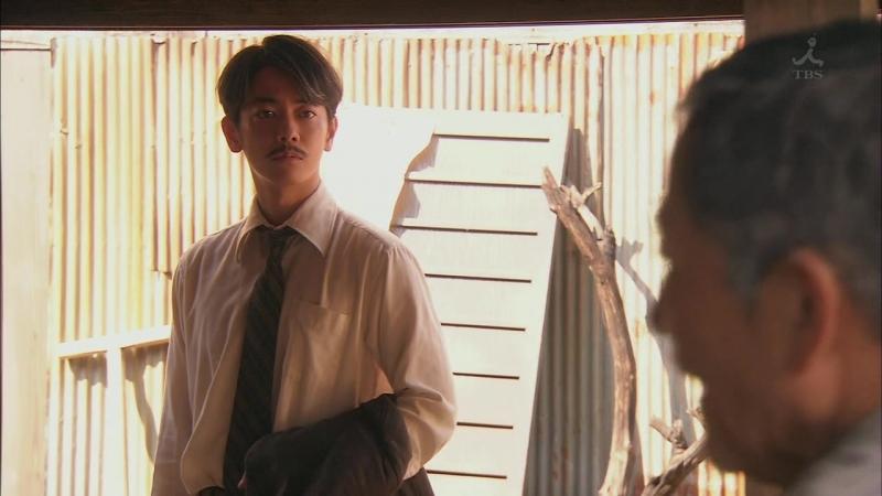 Повар императора 12/12 Япония 2015 [озвучка STEPonee]