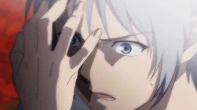 Серебряный защитник / Stria – Rise from the Ashes / AMV anime / MIX anime · coub,...