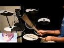 Tsurezure Children OP -【Aimai Moko (アイマイモコ)】by Inori Minase - Drum Cover
