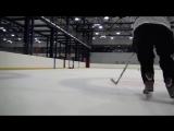 Учимся кататься на коньках- 20 простых упражнений [Видеоурок]