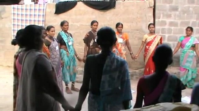 IWO Activists unity for stop rapes and build rape free India, igg.me/...