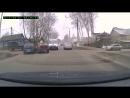 Авария на павлика, саранск, 3 машины Saransk Рузаевка Кочкурово Инсар