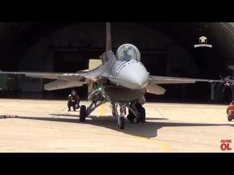 Азербайджанские и Турецкие ВВС (муз.пауза)