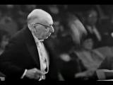Игорь Стравинский дирижирует. Жар-птица. Сюита. Лондон. 1965