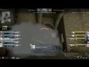 Easy kill in smoke 2 raunds