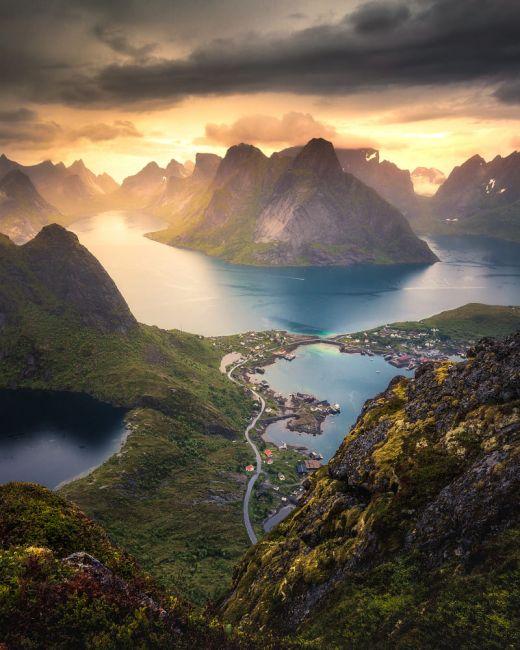 PrjU4G9LBTo - Красивые фотографии со всего света