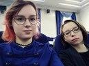 Александра Мустафина фото #25