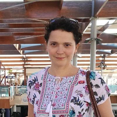 Мария Курбанова